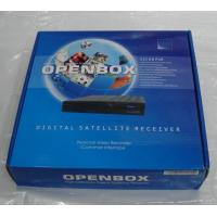 China Satellite Receiver OPENBOX S10 HD wholesale