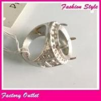 hot sale high quality male ring stainless steel ring without stone indonesia Manufactures