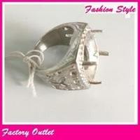 Buy cheap Beautiful and fashionable mans gold indonesia finger ring with good price from wholesalers