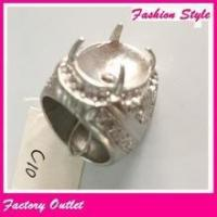 Buy cheap Guangzhou fashion jewelry big rings, boys rings fashion rings indonesia whole sale from wholesalers