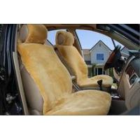 affordable fake sheepskin car seat cover Manufactures