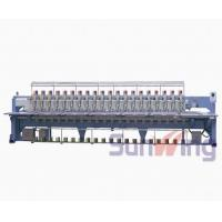 Chenille type embroidery machine & Mixed type chenille embroidery machine Manufactures