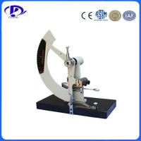 Paper and packaging testing CY708C Paper Tearing Tester Manufactures