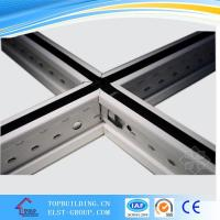 Buy cheap Dimensional Groove T-bar from wholesalers