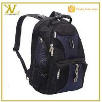 New school 17 inch laptop backpack for college students, wholesale high end laptop bag Manufactures
