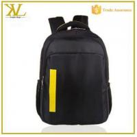Customized different colors laptop bag, nylon waterproof notebook backpack Manufactures