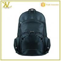 """Fashion Backpack for 18"""" laptop, best waterproof laptop backpack rain cover Manufactures"""