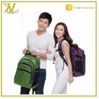 Quanzhou fashion colorful laptop bag backpack for college students Manufactures