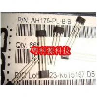 China DIODES bipolar Hall effect latch / Hall's switch AH175-PL-B on sale