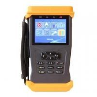 China AHD Camera Tester CCTV Tester Monitor with 3.5 inch LCD screen on sale