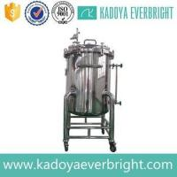Movable industry stainless steel liquid nitrogen storage tank Manufactures