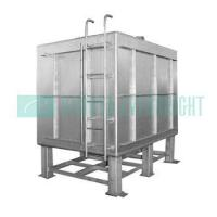 2000L stainless steel water storage tank Manufactures
