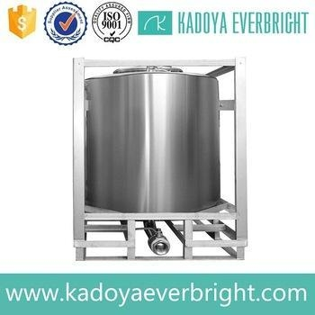 Quality High quality stainless steel cryogenic storage tank for sale
