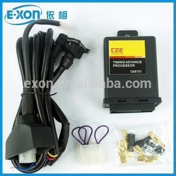 Quality CNG Timing Advance Processor AEB510/STAP100 For Car Fuel System for sale