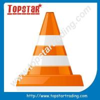 China collapsible traffic cone on sale
