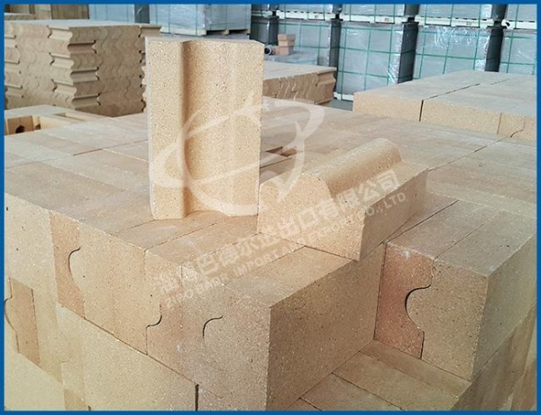 China Refractory brick Fire clay brick