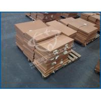 Buy cheap Refractory brick Refractory fire clay brick for pizza oven from wholesalers