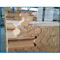 Quality Refractory brick High alumina refractory brick for sale