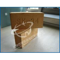 Buy cheap Refractory brick Fire brick sk32 sk34 sk36 from wholesalers