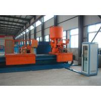 FRP Pipe Winding Machine Manufactures