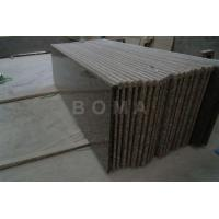 Buy cheap Prefab Kitchen Countertop Peach Red-Tops With Laminated Edges from wholesalers