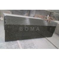 Buy cheap Prefab Kitchen Countertop Uba Tuba-Tops With 2+2cm Laminated Edges from wholesalers