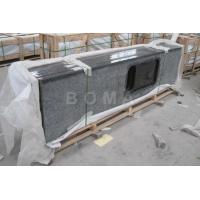 Custom Kitchen Units Verde Butterfly-Kitchen Tops Packing Manufactures
