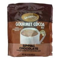 Buy cheap Caffe D'Amore Sipping Chocolate - Gourmet Cocoa Mix - 2 lb. Bulk Bag from wholesalers