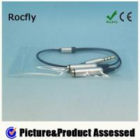 Audio Cable 1 Male To 2 Female Audio Cable Manufactures