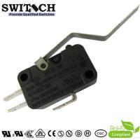 Micro Switch MS10-06ZSWB1-A015 Micro Switch SPDT Customized Lever/Arm Manufactures