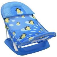 good baby bath seat manufacturer from Zhongshan easy and foldable baby bather Manufactures