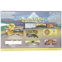 China Accessories Bachmann Trains Thunder Valley Ready-to-Run N Scale Train Set on sale
