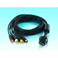 China GAME CABLE - NINTENDO - GAME CUBE/USB on sale