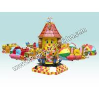 Carnival Rides for sale MDHP07 Manufactures