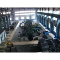 ERW Pipe Making Machine 660 ERW Pipe Mill Manufactures