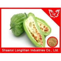Loosing Weight Agents Bitter melon extract supplier Manufactures