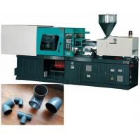 pvc pipe fitting injection molding machine PVC Injection Molding Machine Manufactures
