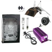 600w hydroponic grow light kit Manufactures