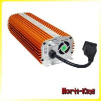 FAN-COOLED DIMMABLE ELECTRONIC BALLAST 600W Manufactures
