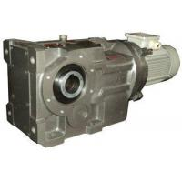 Bevel Helical Geared Motor Manufactures