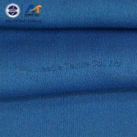 rayon spandex single cDouble-sided jersey fabric Manufactures