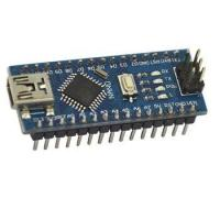 Buy cheap Mini Nano V3.0 ATmega328P Microcontroller Board w/USB Cable For Arduin from wholesalers