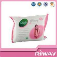 Cheap cleansing face wipes, feminine intimate wipes Manufactures