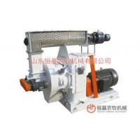 China feeding equipment Sawdust Special Pellet Mill wholesale