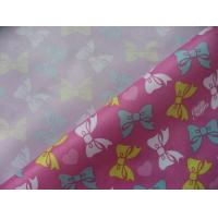 printed 420D oxford fabric