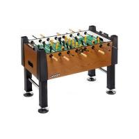 Carrom Signature Burr Oak Foosball and Soccer Table Manufactures