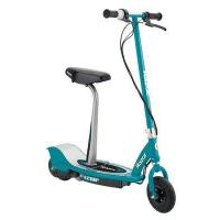 China Razor Electric Scooters & Pocket Mods Razor E200S Seated Electric Scooter - Teal on sale