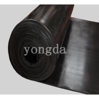 Rubber Products Black Viton Rubber Sheet Manufactures