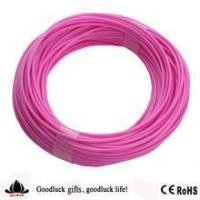 Wholesale 3D Printer Filament 1.75mm 3mm PLA ABS 1.75mm abs filament Manufactures