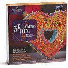 3D STRING ART CT1504 Manufactures